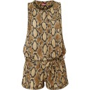 Rocking Snake Playsuit