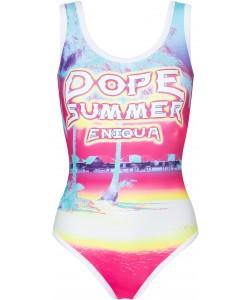 Dope Summer Suit
