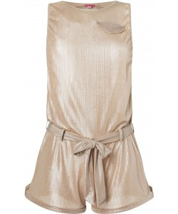 NUDE LINES PLAYSUIT