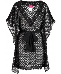Naughty Knotty Kaftan