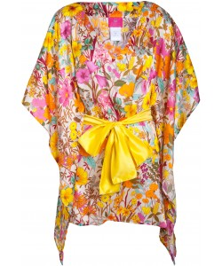 Summer Flowers Kaftan