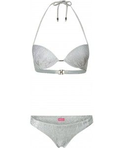 Soft Summer Silver Push up