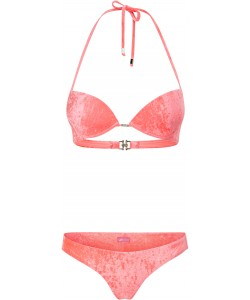 Soft Summer Pink Push up