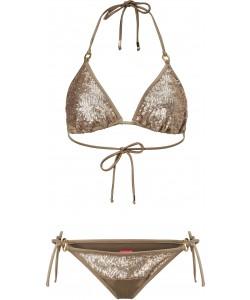 Twinkle Breeze Nude Triangle