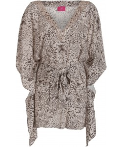 Glam Hunter Square Kaftan