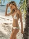 eniqua BOHO GLAM TRIANGLE   luxury bikini on beach