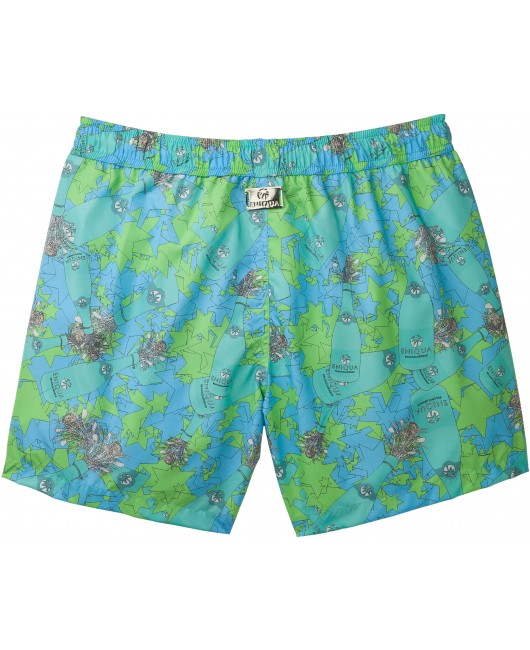 eniqua SPRAY DAY LAGUNA MAN SWIM   swim shorts