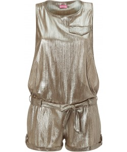 Sand Lines Playsuit