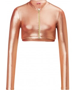Pure Copper Rashguard