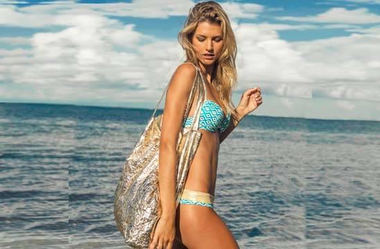 new arrival 013f3 11b10 ENIQUA Beachclubwear | Exclusive Designer Bademode, Bikinis ...